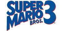 Super Mario 3Logo