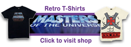 HemanT-Shirts